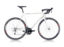 SERIOUS Col de Pillon blanc glossy